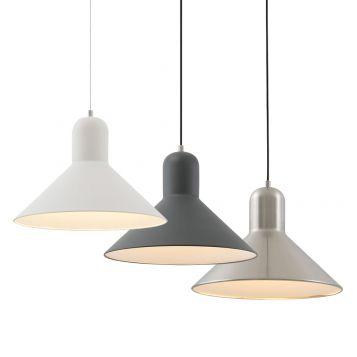 L2-11428 Metal Pendant Light Range