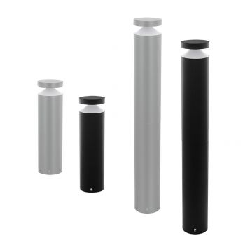 L2U-41041 Exterior LED Bollard Light Range