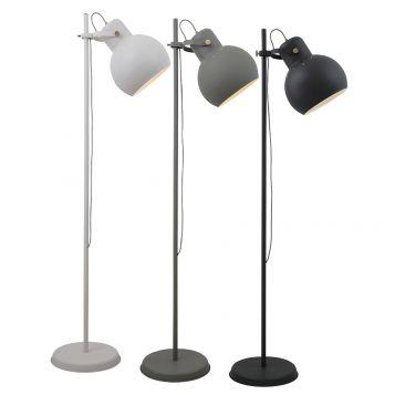 L2-5760 Adjustable Metal Floor Lamp Range