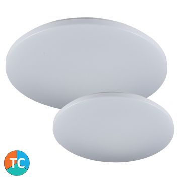 L2U-1021 Round Tri-Colour LED Ceiling Light Range