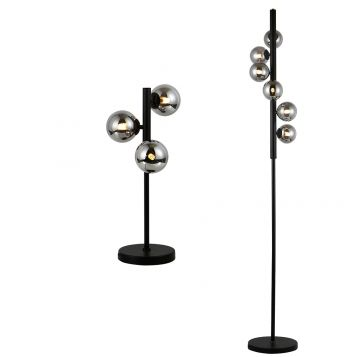 L2-5656 LED Table and Floor Lamp Range