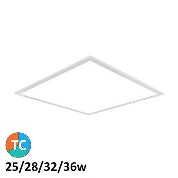 L2U-9255 36w Low Glare LED Panel Light (60cm x 60cm)