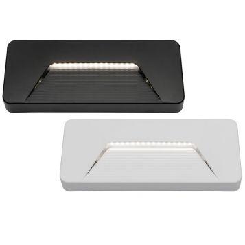 L2U-4471 Rectangle LED Step Light