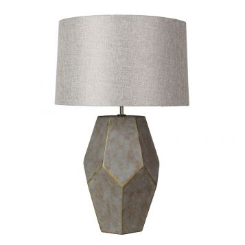 L2-5770 Aged Gold Table Lamp