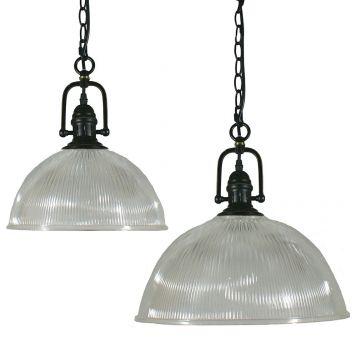 L2-11266 Bronze Traditional Pendant Light Range from