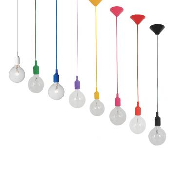 L2-11384	Single Pendant Light Range