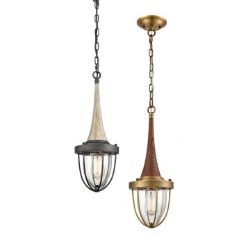L2-11385 Metal Pendant Light Range