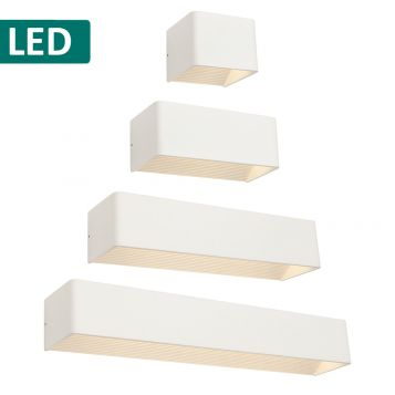 L2-6147 LED Wall Light Range from