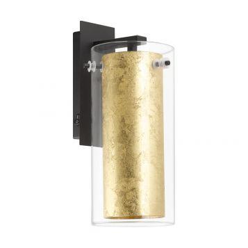 L2-6349 Glass Wall Light