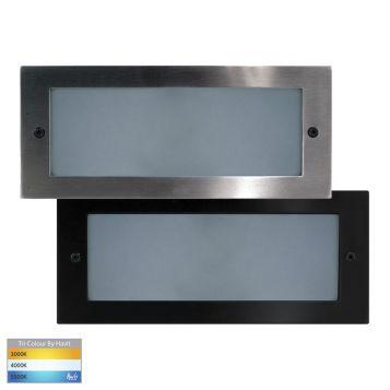 L2U-4662 316SS Recessed 10w LED Brick Light