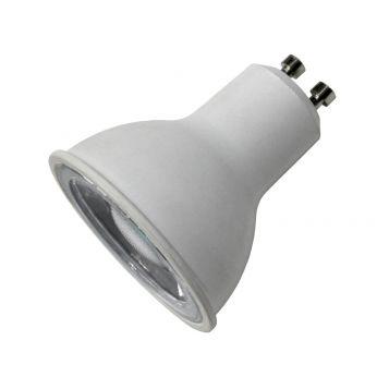 6w GU10 COB LED Lamp