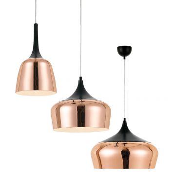 L2-1701 Copper Pendant Light Range from