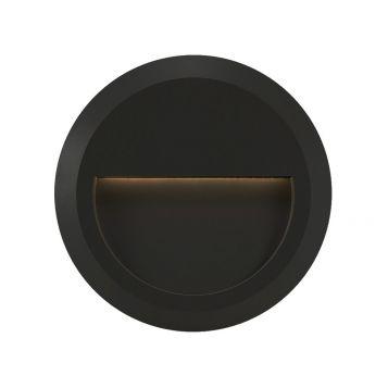 L2U-4276 (IP65) Round LED Exterior Wall Light