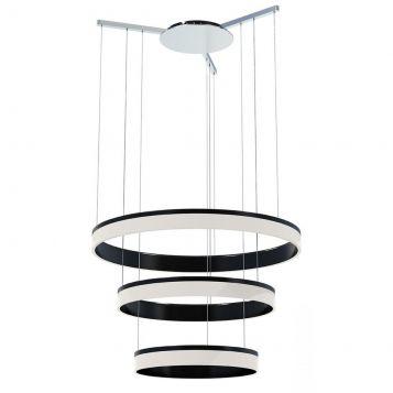L2-11183 Triple Ring LED Pendant Light