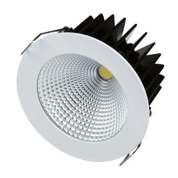 12w DLS9048 LED Downlight (55 Beam - 700lm)