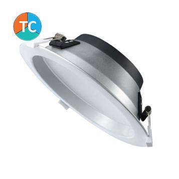 14w S9072-TC Tri-Colour LED Downlight (90 Degree Beam - 1150lm)