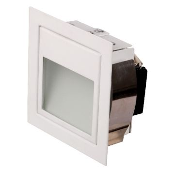 L2-924 Recessed LED Wall Light