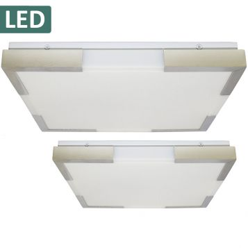 L2U-980 Square LED Ceiling Light Range from