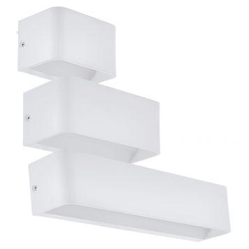 L2-6464 Up/Down LED Wall Light Range