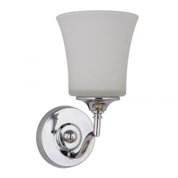 L2-6371 Traditional Chrome Wall Light