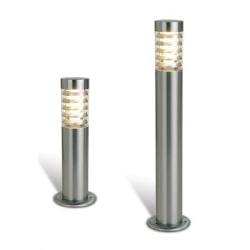 L2U-4179 Stainless Steel Bollard Lights from