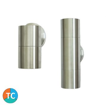 Stainless Steel Wall Lights