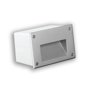 L2U-4508 Slot Recessed LED Wall Light