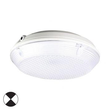 L2U-7364 (IP65) LED Emergency Ceiling Light