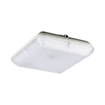 L2U-7371 (IP65) LED Oyster Light