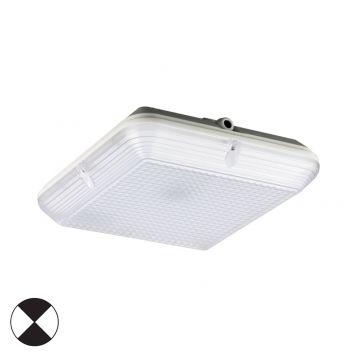 L2U-7365 (IP65) LED Emergency Ceiling Light