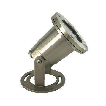 L2U-4922 316 Stainless Steel Submersible Pond Light
