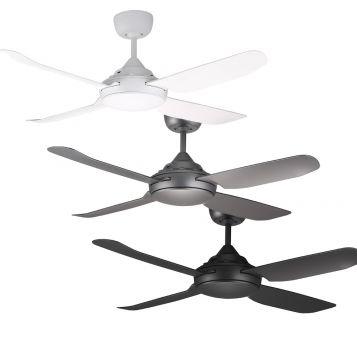 Spinika 1220mm 4 Blade Ceiling Fan Range