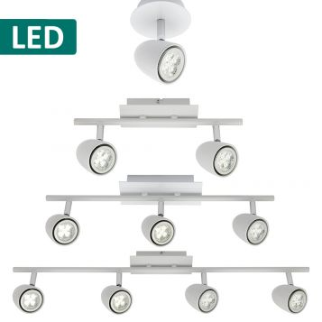 L2-330 White LED Spotlight Range from