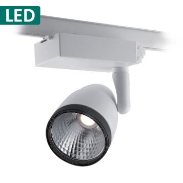 L2-351 4 Wire LED Track Light from