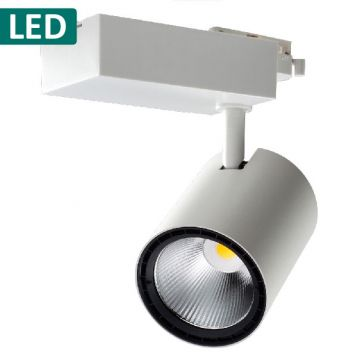 L2-352 36w 4wire LED Track Light