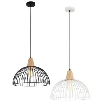 L2-11019 Dome Pendant Light Range