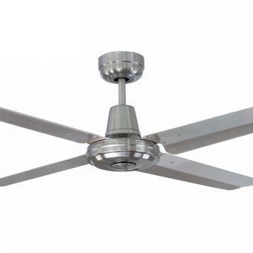 SWIFT 316 Stainless Steel Ceiling Fan - 2 Sizes