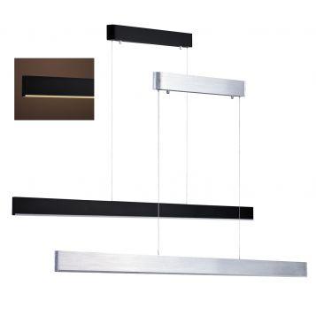 L2-11200 Slimline LED Linear Pendant Light Range (1.5m/2m/2.5m) from