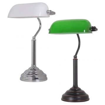 L2-5448 Traditional Table Lamp Range