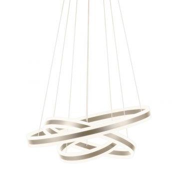 L2-11482 3-Ring LED Pendant Light