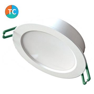 8w S9140TC Tri-Colour LED Downlight (90 Degree Beam - 700lm) from