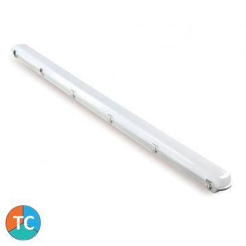 L2U-7332 60w LED Weatherproof Batten Light