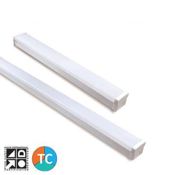 L2U-7344 Tri-Colour LED Linear Batten Light Range