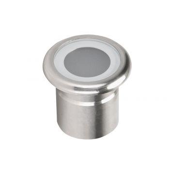 L2U-4545 Single 0.6w LED Deck Light Head