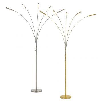 L2-5745 Adjustable LED Floor Lamp Range