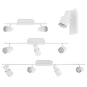 L2-398 White LED Spotlight Range