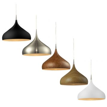 L2-11040 Dome Shape Pendant Light Range