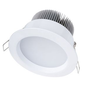 13w Wide Beam Dimmable LED Downlight (120 Beam - 1000lm)