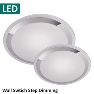 L2U-987 Saturn LED Ceiling Light from