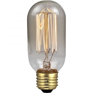25w T45 Carbon Filament Lamp